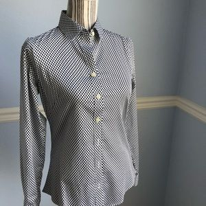 BR non iron fitted shirt 👚